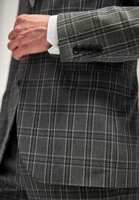 Next - Suit jacket - mottled grey - 2
