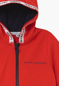 Little Marc Jacobs - BABY - Tuta - red/blue navy - 4