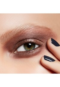MAC - FROST SMALL EYE SHADOW PRO PALETTE - Eye shadow - satin taupe - 4