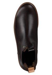 Panama Jack - Ankle boots - marron/brown - 1