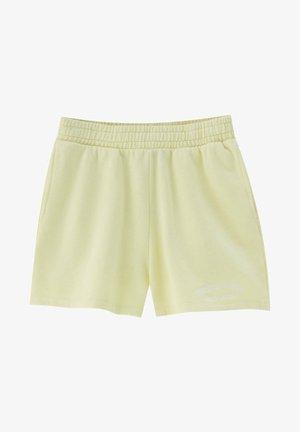 Pantalon de survêtement - yellow