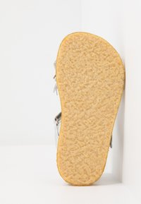 Shoesme - Sandals - silver - 5