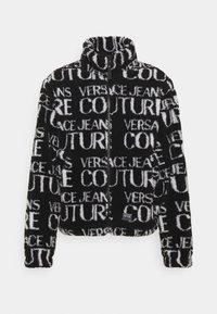 Versace Jeans Couture - Winter jacket - nero - 4
