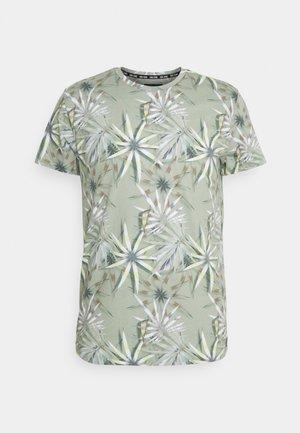 LERRY - T-shirt imprimé - army
