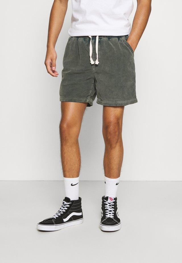Shorts - seafoam