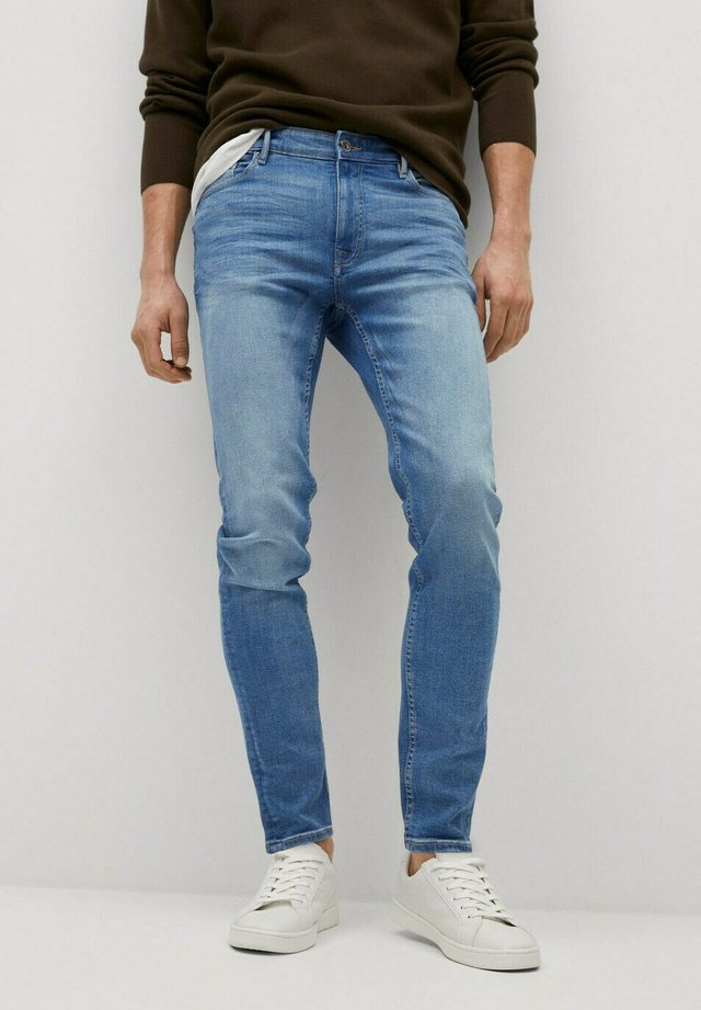 JUDE - Jeans Skinny Fit - bleu moyen