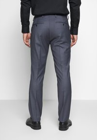 Selected Homme - SLHSLIM SUIT  - Anzug - stone - 5