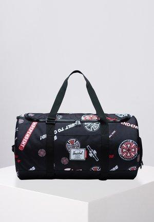 SUTTON CARRYALL - Sports bag - black