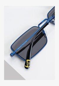Sergio Tacchini - Sunglasses - navy - 2