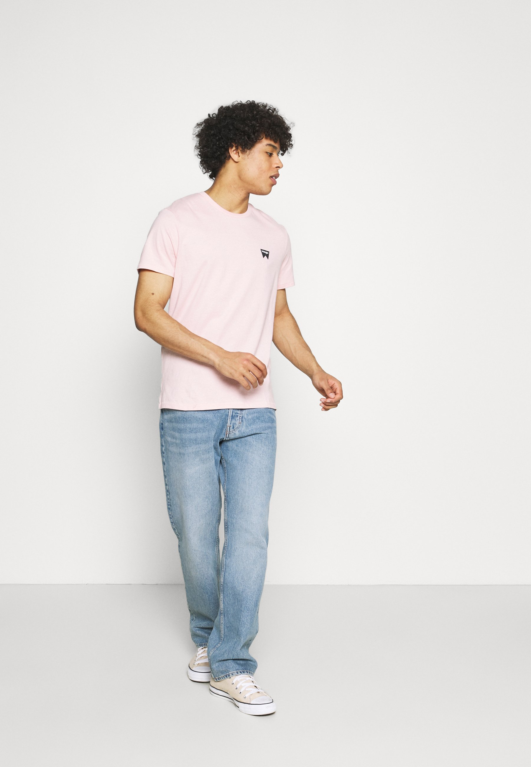 Homme SIGN OFF TEE - T-shirt basique