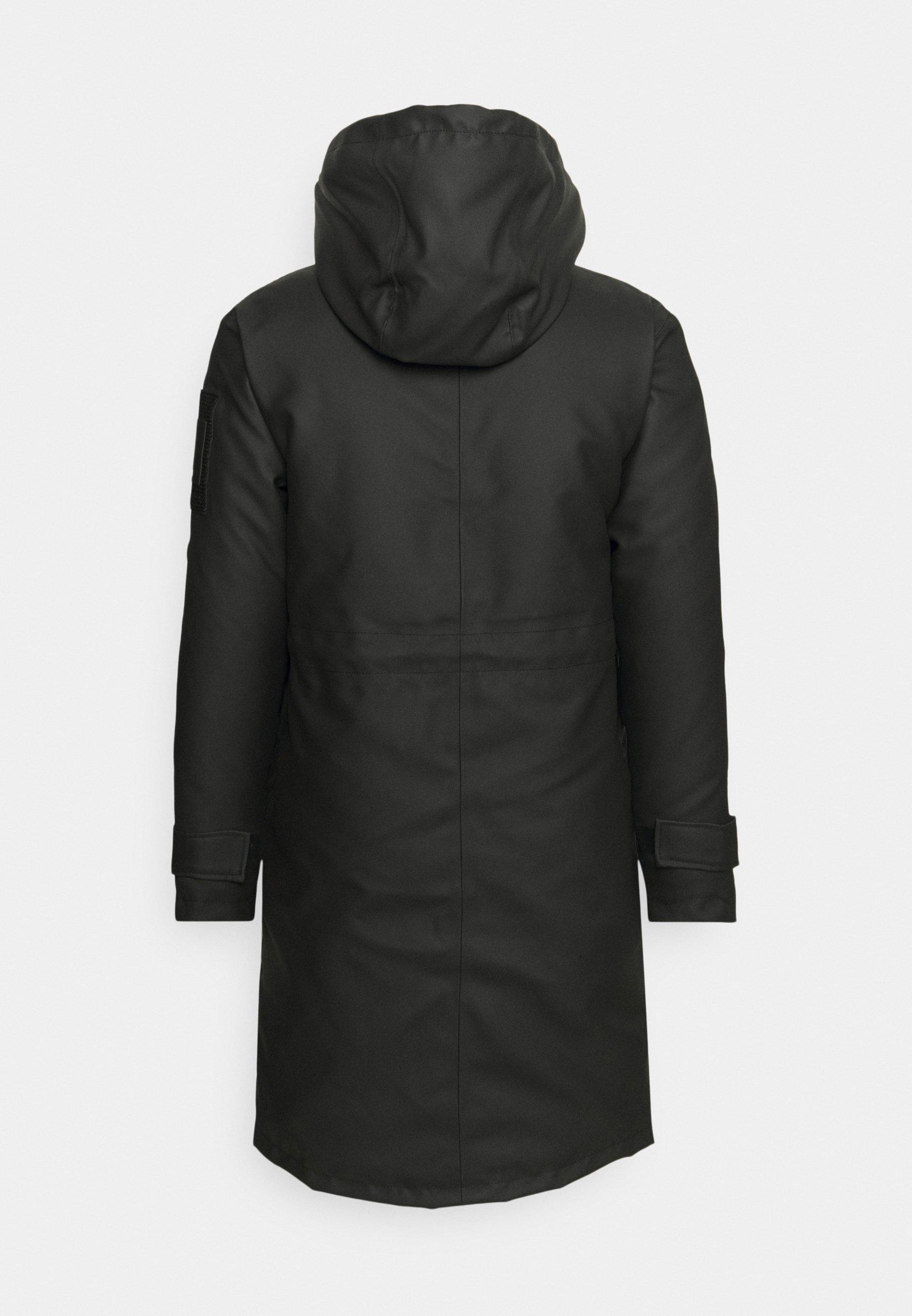 Men GLACIAL COAT UNISEX  - Winter coat