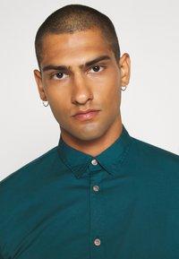 Esprit - Formal shirt - teal green - 4