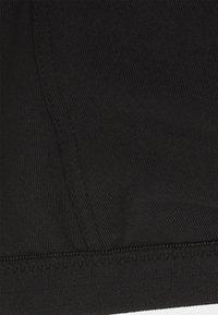 Wacoal - LISSE NON WIRED BRA - Kaarituettomat rintaliivit - black - 2