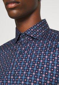 OLYMP Level Five - Level 5 - Formal shirt - dunkelrot - 5