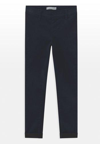NKFPOLLY - Trousers - dark sapphire