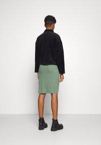 JDY - JDYKIRA  - Summer jacket - black - 2