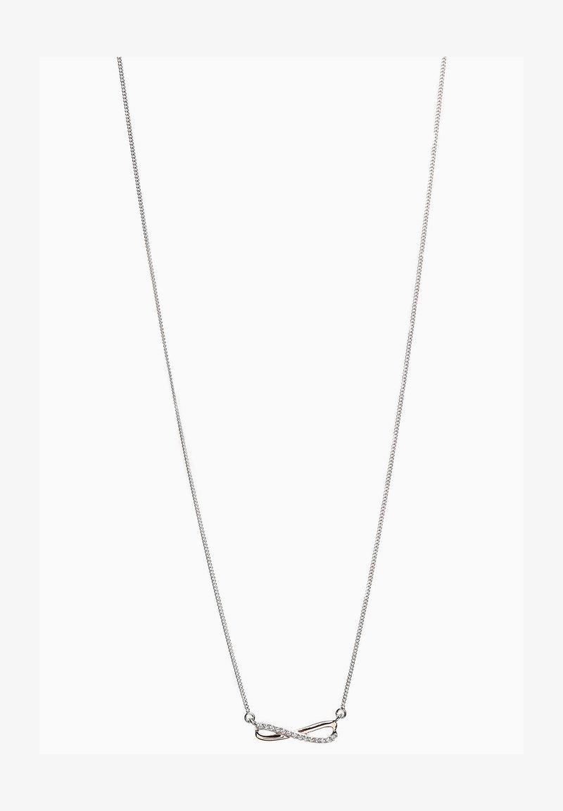Next - Necklace - silver
