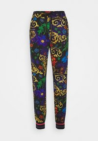 Versace Jeans Couture - Pantalon de survêtement - multi scuri - 0