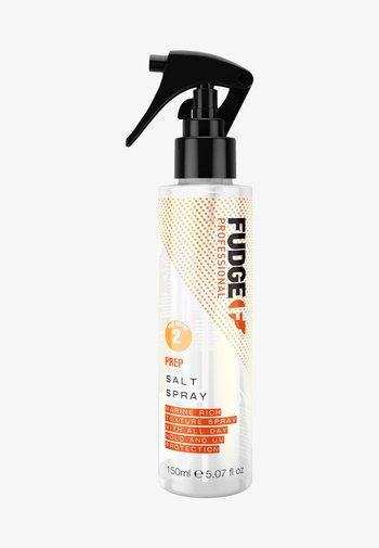 SALT SPRAY - Hair styling - -