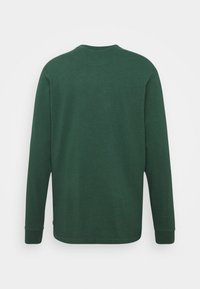 Levi's® - LS GRAPHIC MOCKNECK TEE UNISEX - Long sleeved top - ssnl serif ls sycamore - 1