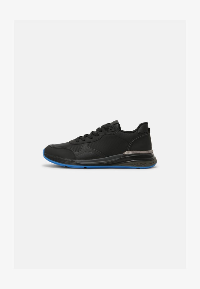 CERVAES - Sneakers laag - black