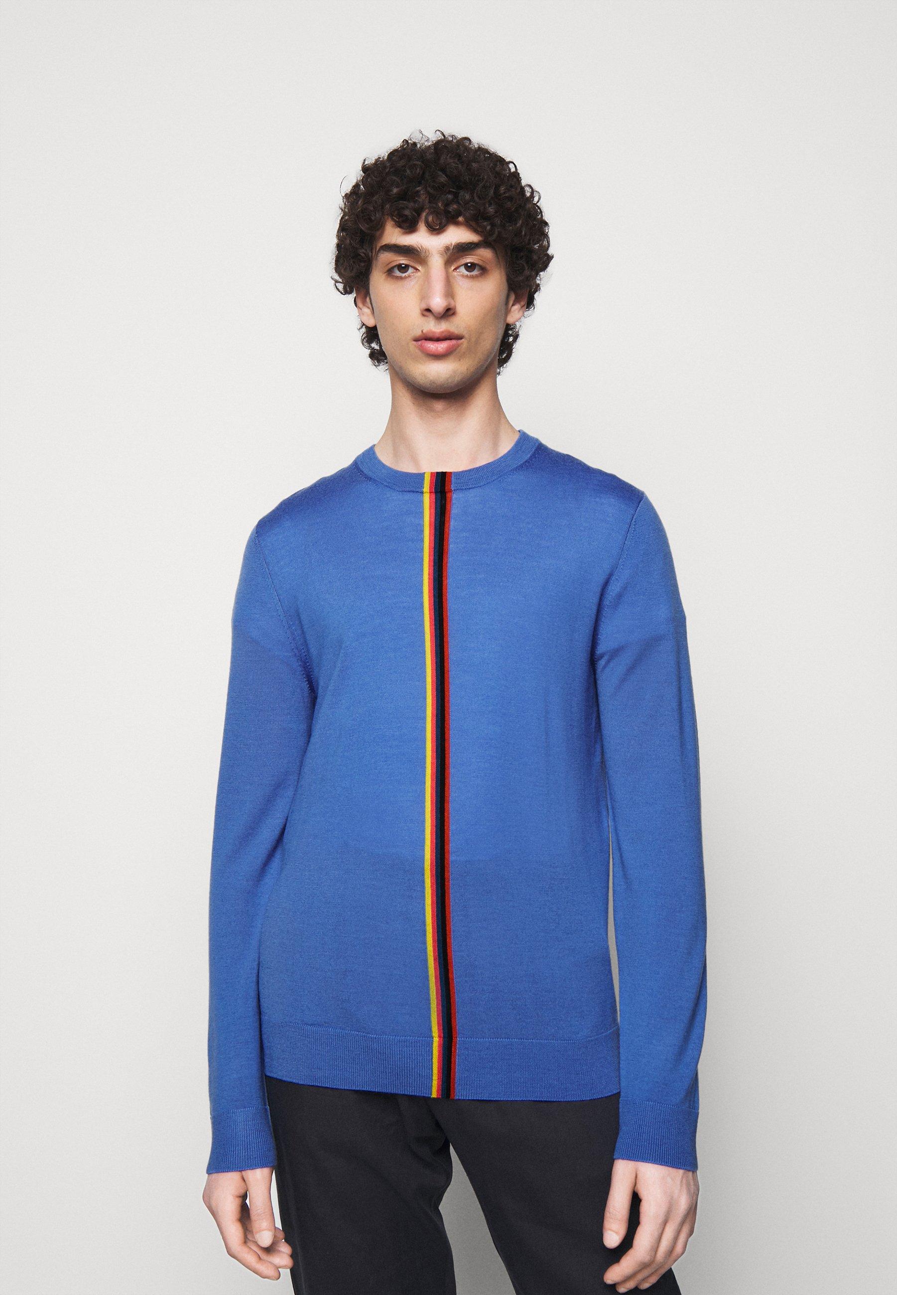 Homme GENTS CREW NECK - Pullover