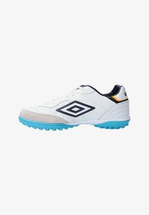 TURF SPECIAL ETERNAL TEAM NT TF - Voetbalschoenen voor kunstgras - weissblau