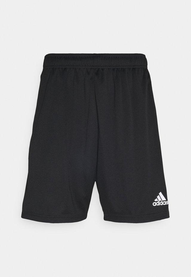 TIRO 21  - Pantaloncini sportivi - black