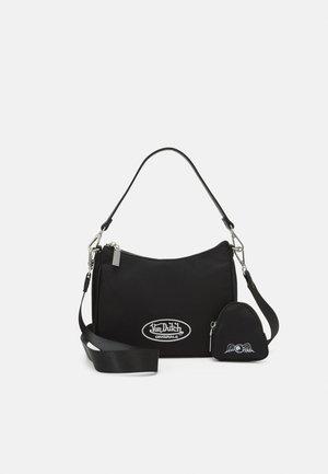 KACEY SCHOULDER BAG CROSS BODY UNISEX - Handbag - black