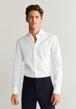 MARTA - Camicia elegante - weiß