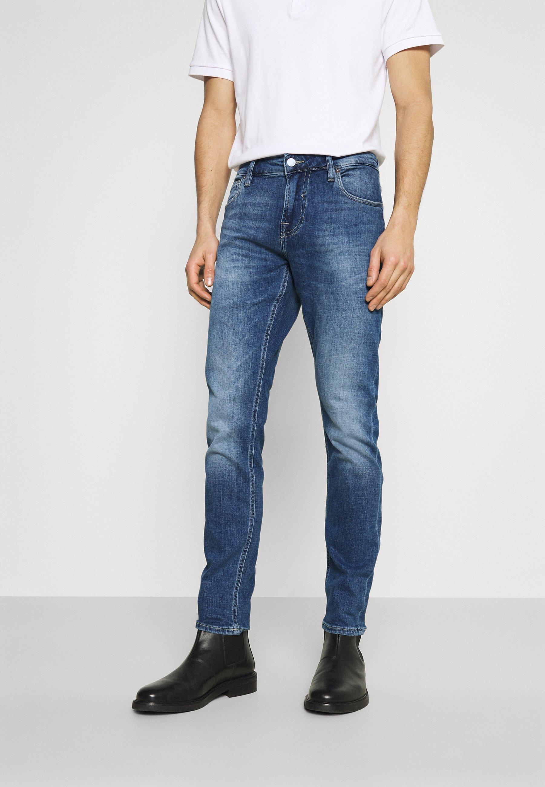 Uomo CHRIS - Jeans slim fit