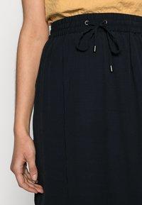 Saint Tropez - A-line skirt - black - 3