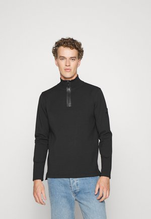 SABATO - Sweatshirt - black