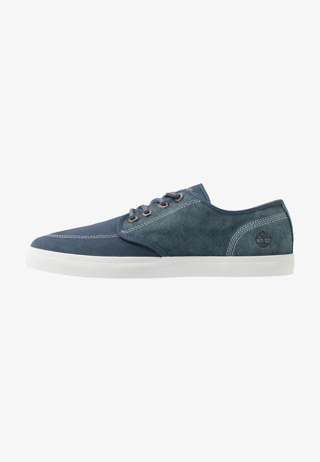 UNION WHARF - Sneaker low - navy
