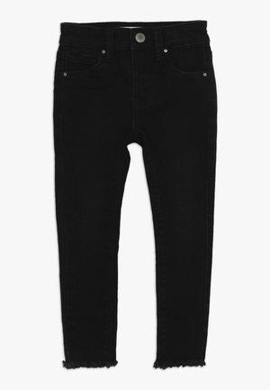DREA - Slim fit jeans - black
