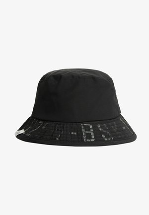 Hoed - black