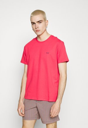 ORIGINAL TEE - Basic T-shirt - paradise pink