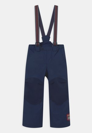 ROMPPA PLUS UNISEX - Zimní kalhoty - navy