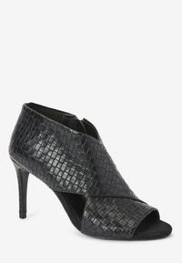 Next - Classic ankle boots - black - 2