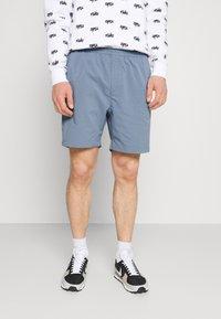 Nike SB - CHINO UNISEX - Shorts - ashen slate - 0