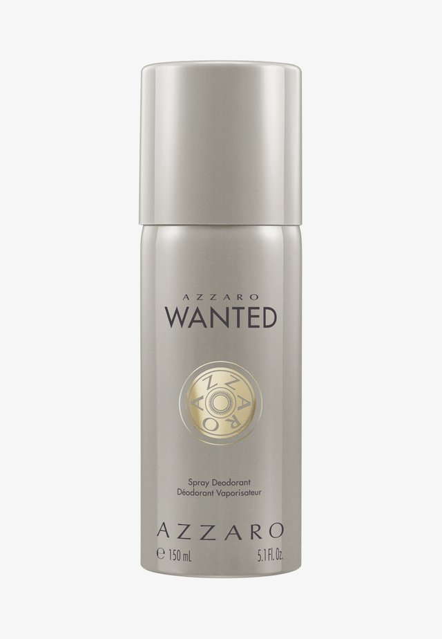 WANTED EAU DE TOILETTE DEO SPRAY - Deodorant - -