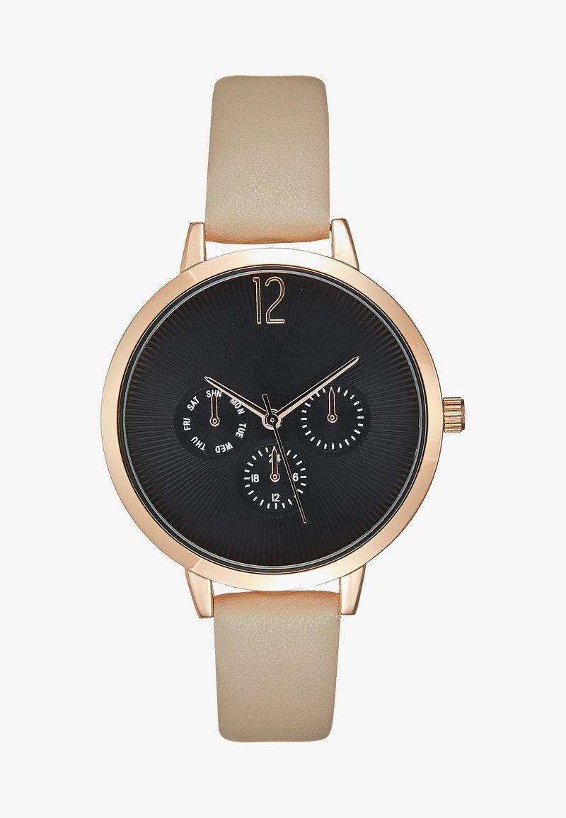 Anna Field - Horloge - beige