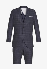 Selected Homme - SLHSLIM SUIT  - Completo - blue - 8
