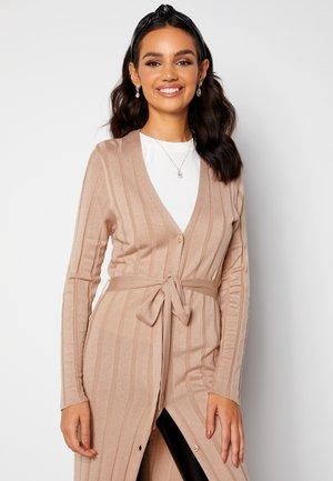 ANABELLE - Classic coat - beige