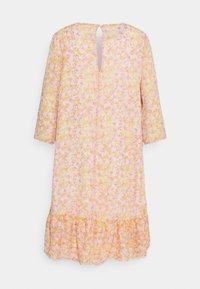 Selected Femme - JEANIE GRACY DRESS - Day dress - opera mauve - 6
