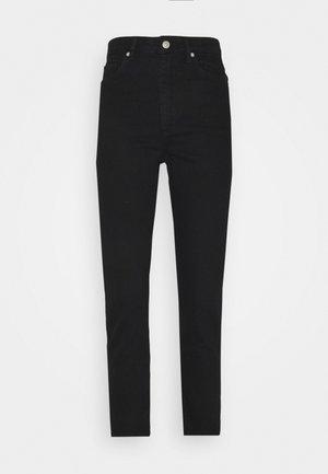 DEENA - Straight leg jeans - black