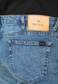 PS Paul Smith - MENS - Slim fit jeans - light-blue denim - 3
