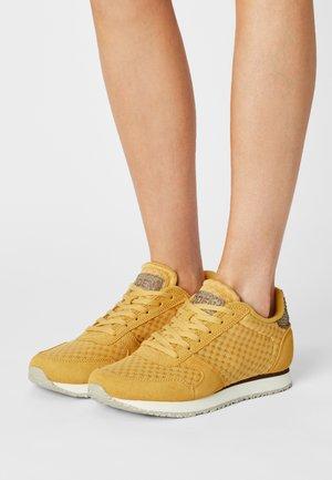 YDUN - Sneakers basse - golden harvest
