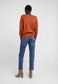ONLY Tall - ONLMIMI - Jumper - picante - 2