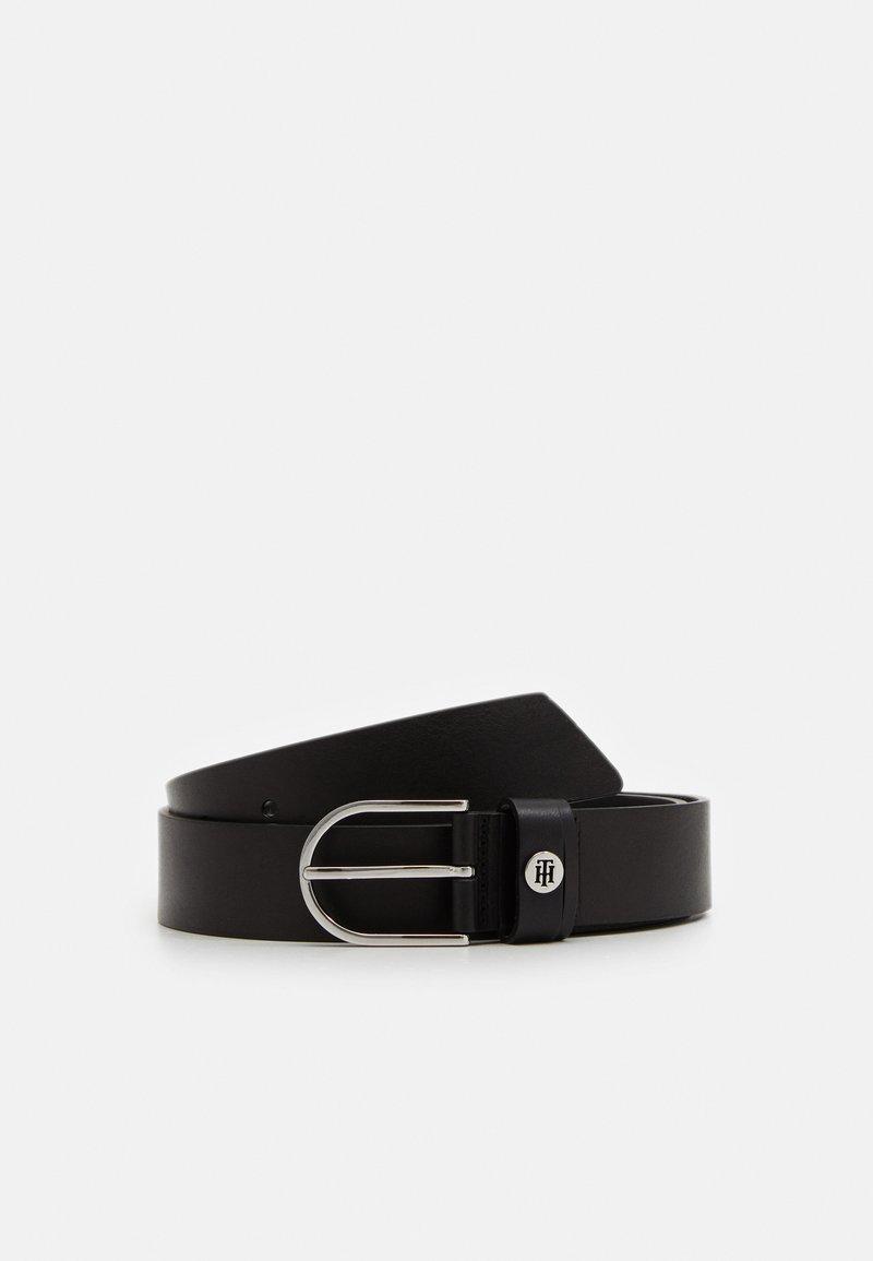 Tommy Hilfiger - CLASSIC BELT  - Cinturón - black
